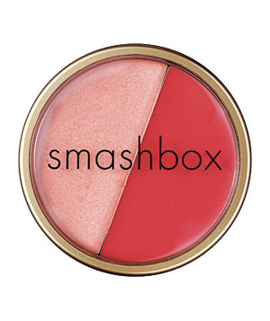 Smashbox High Lights/Creamy Cheek Color in Naked Beauty