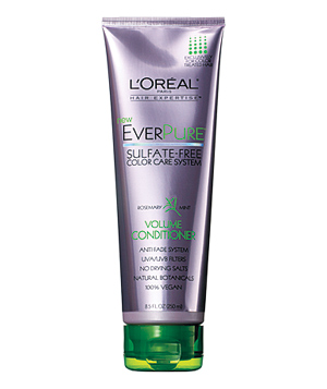 L'Oreal Paris EverPure Sulfate-Free Volume Conditioner
