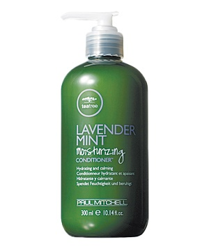 Paul Mitchell Tea Tree Mint Moisturizing Conditioner