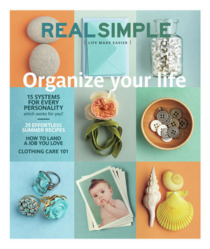 Real Simple June 2010