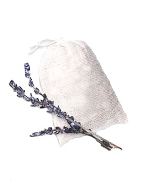 Cedar-and-Lavender Sachet