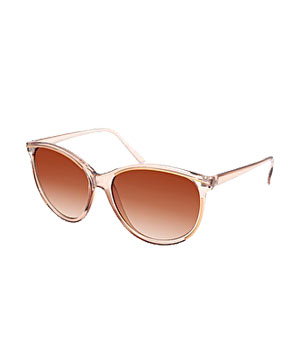 Oversized Cats Eye Sunglasses by ASOS