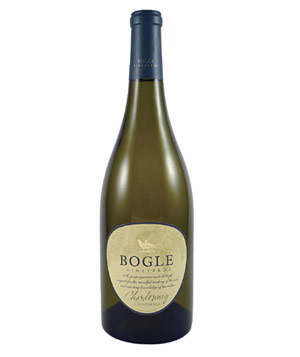 2009 Bogle Vineyards Chardonnay