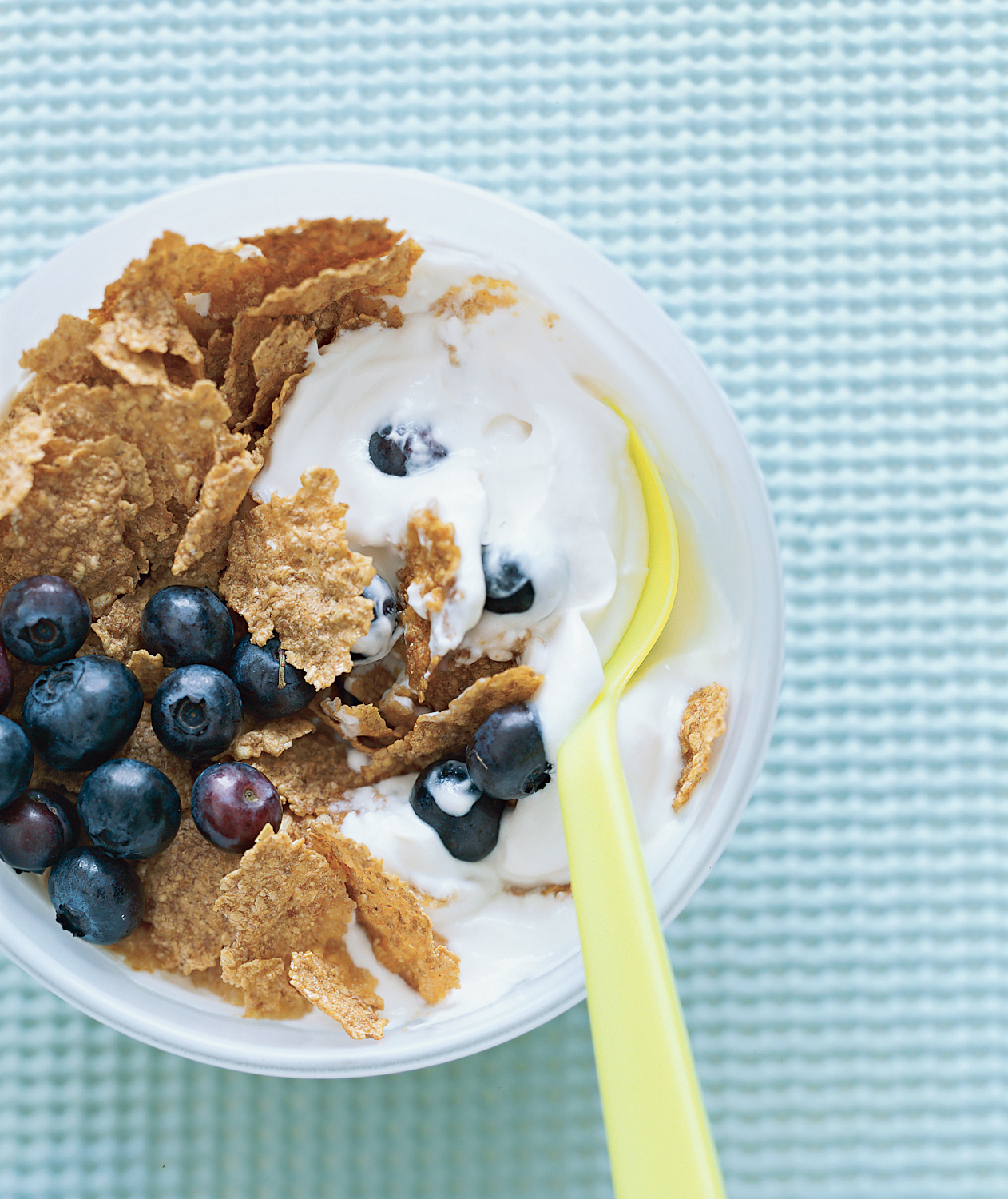 cereal-yogurt