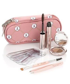 Anastasia's 5-Element Brow Kit has