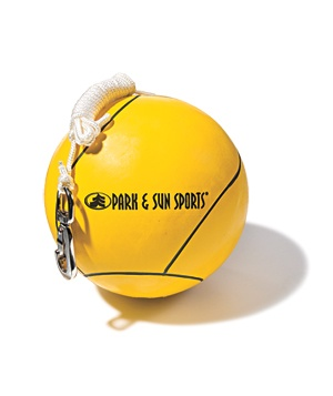 Park & Sun Sports 1580 Power Tetherball Set