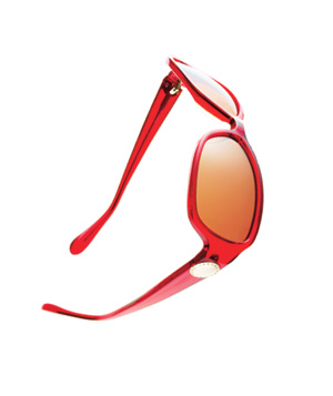 Marc by Marc Jacobs plastic sunglasses