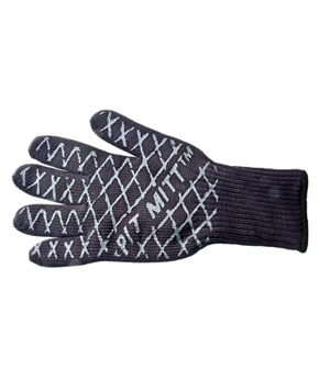 Pit Grilling Mitt by Williams Sonoma