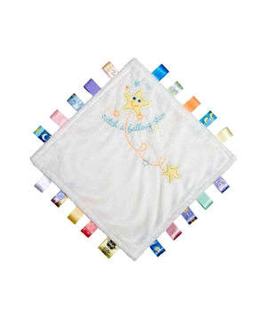 Love Notes Blanket