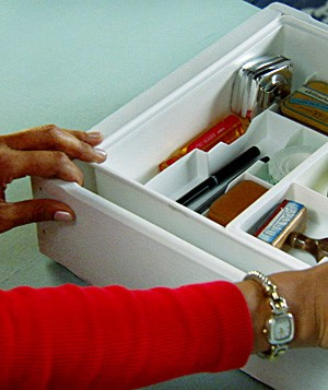 How To: Organize Junk Drawer Step 4