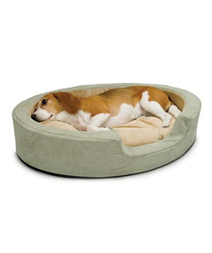 All Season Snuggly Sleeper Pet Bed