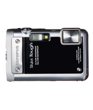 Olympus Stylus Tough-8010