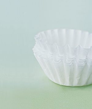 10 New Uses for Coffee Filters
