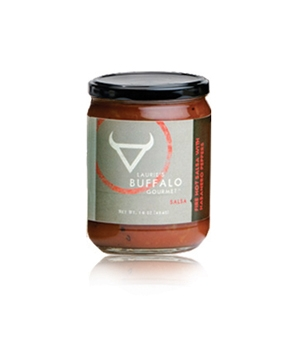 Laurie's Buffalo Gourmet Fire Hot Salsa