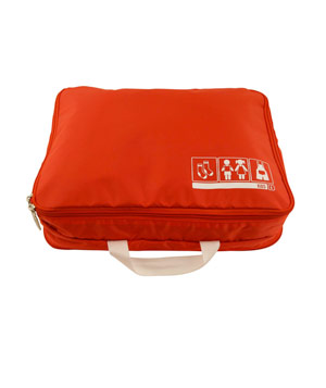 F1 Spacepak Clothes Red