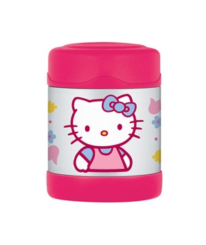 Hello Kitty Thermos jar
