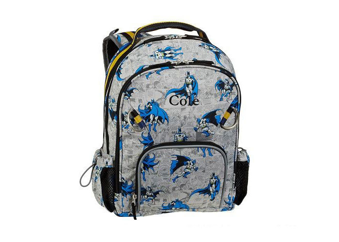 Allover Batman Backpack