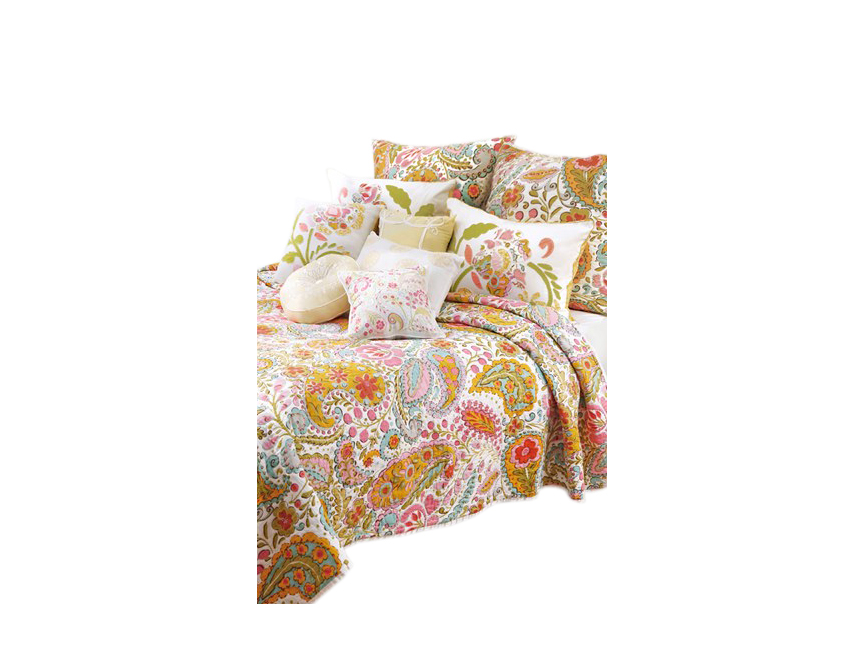 20 Fresh Dorm Bedding Buys Real Simple