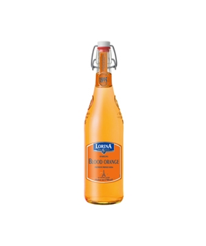 Lorina Blood Orange Premium French Soda