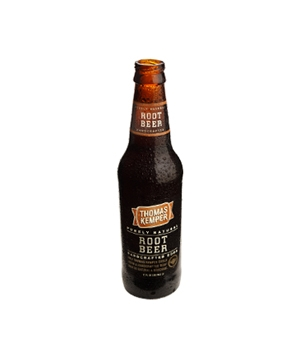 Thomas Kemper Root Beer Handcrafted Soda