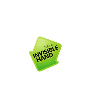 Discount Finder Invisible hand
