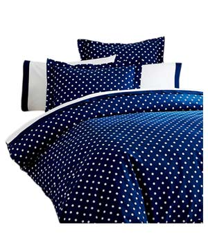 Dottie Duvet Cover and Sham