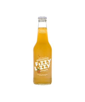 Fizzy Lizzy Pineapple