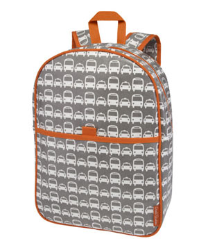 12 Smart and Stylish Backpacks for School
