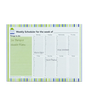 8 Calendars to Keep Your Family Organized