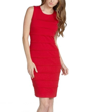 Ponte Dress by Calvin Klein