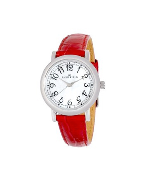 Dial Watch by AK Anne Klein