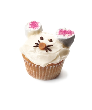 Mouse Cupcake