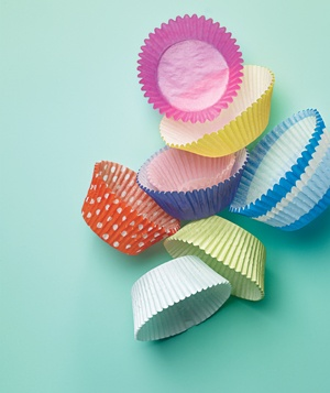6 New Uses for Cupcake Liners
