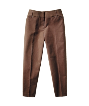 Dana Buchman cotton pants