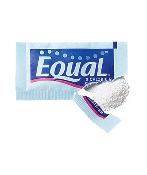 Equal sweetner