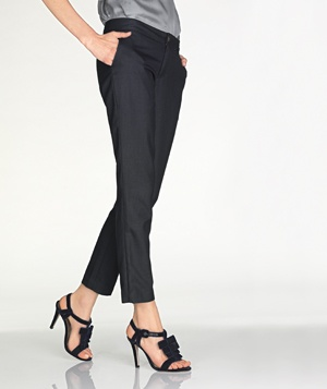 Cropped Pants for Every Shape