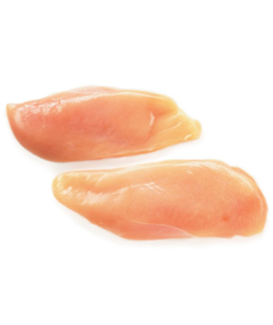 Chicken Breasts (Boneless, Skinless)