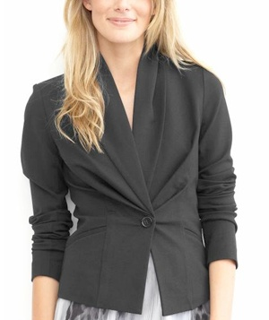 Sabrina Jacket by Banana Republic