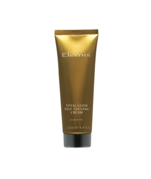 Elemis Total Glow Self Tanning Cream
