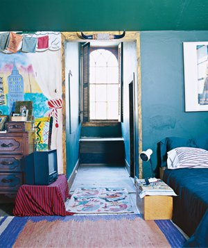 Bedroom Makeovers Real Simple