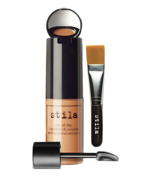 Stila's Stay All Day Foundation & Concealer
