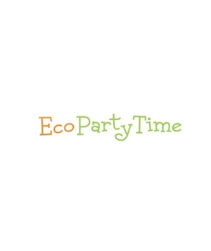 Eco Party Time logo