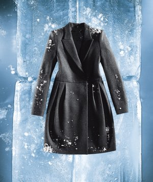Strenesse Gabriele Strehle coat