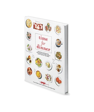 Time for Dinner Cookbook