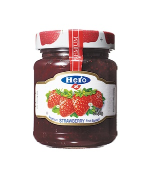 Hero Fruit Spread
