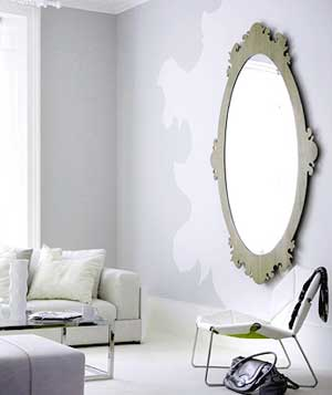 gray paint living room. Gray Paint 101 Decorating With  Real Simple