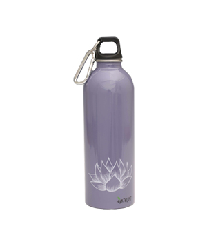 Earthlust Stainless Steel Bottle