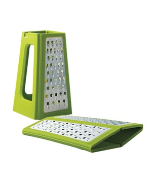 Collapsible Grater