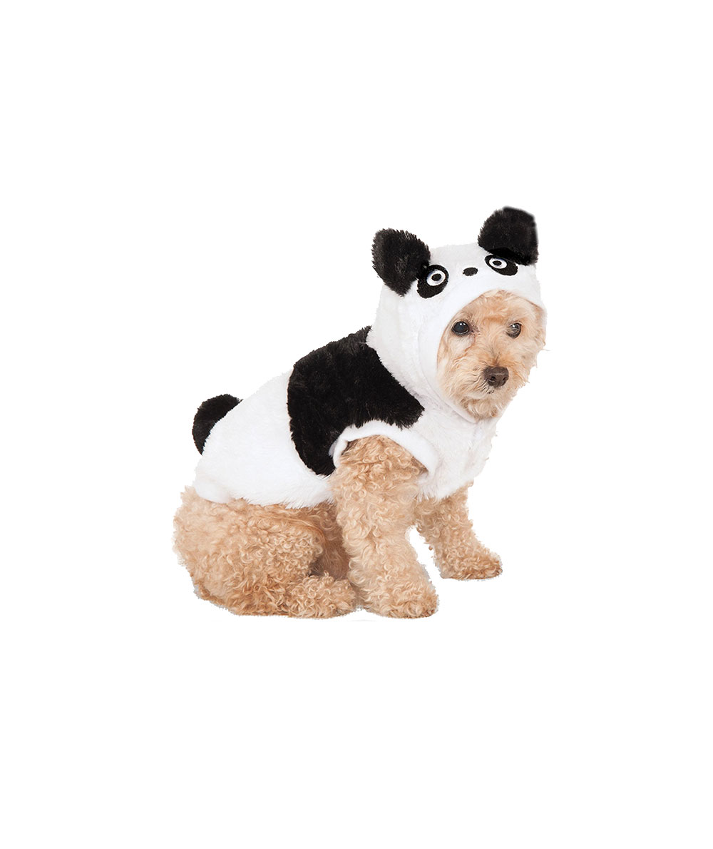 Panda Pup  sc 1 st  Real Simple & 21 Silly Halloween Costumes for Pets | Real Simple