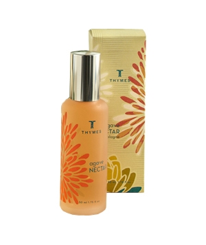 Thymes agave nectar collection